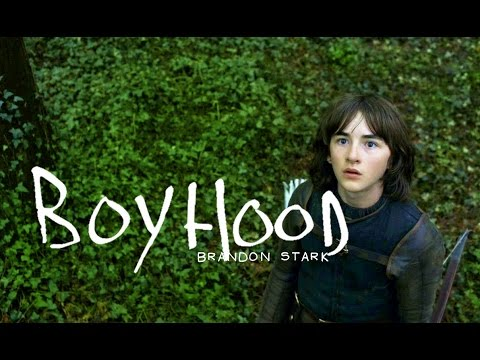 Bran Stark's Boyhood Parody Trailer (2015) - Game of Thrones/Boyhood spoof