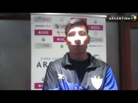 Javier Velázquez - Juventud Unida (ER)