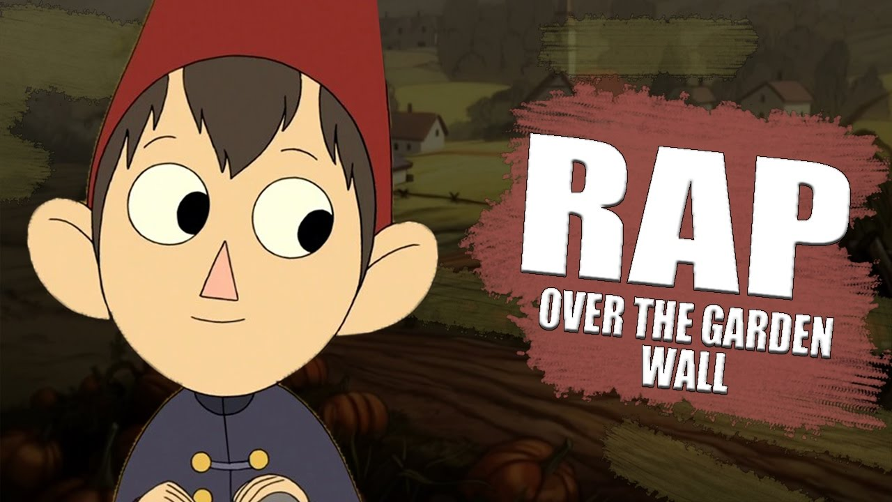 Over the garden wall rap wirt m s all del jard n briox mc youtube for Over the garden wall watch online