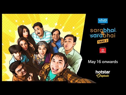 Sarabhai vs Sarabhai Take 2 first episode review: This time it is