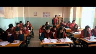 Özgür & Tosun Kavgaya Davet - SendenBanaKalan