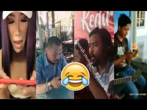 Kalah Main ! 10 Ekspresi Lucu Main Mobile Legends 🤣   Emosi, Bicara Kasar, Banting HP