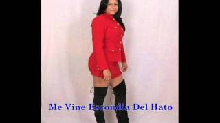 Elisa Guerrero - Me Vine Escondia Del Hato