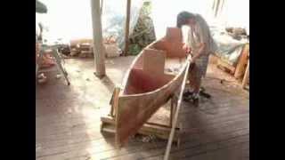 Ranger Canoe Part2