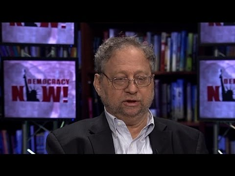 Remembering Danny Schechter: Pioneering Journalist, Filmmaker & Activist