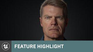 Exploring Digital Humans | Feature Highlight | Unreal Engine Livestream