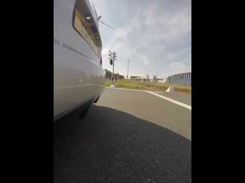 Skoda Fabia Monte Carlo Acceleration