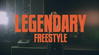 Wrekonize - Legendary (Freestyle)