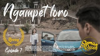 Download lagu SLEMANRECEH - NGAMPET LORO (official music video clip)