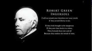 "About ""The Bible"" (Robert G. Ingersoll)"