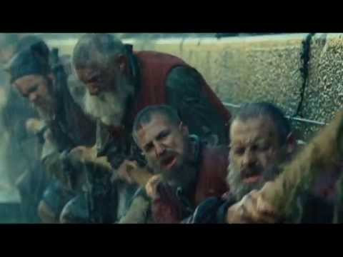 "Les Mis ""Look Down"""