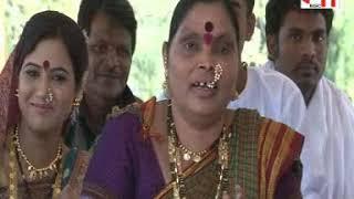 Gambar cover Kalucha Dola Lagla | काळुचा डोळा लागला | Kalubai  Geet | Sakhrabai Tekale | Mogra music