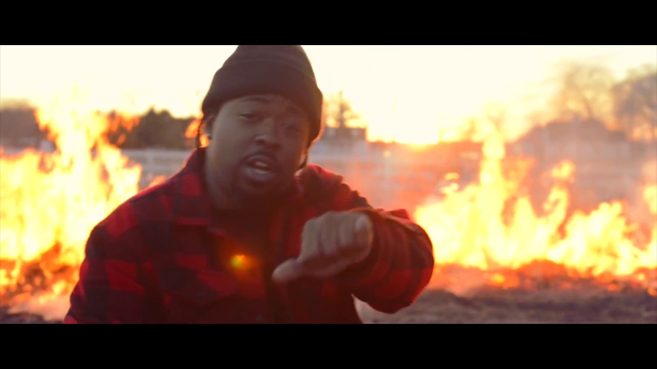 Michael Millions - Blacksugar feat Fly Anakin + Nickelus F (VIDEO)
