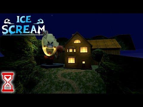 Второе дополнение для Мороженщика | Ice Scream