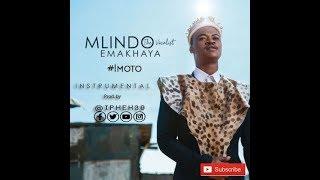 Mlindo The Vocalist - Imoto (INSTRUMENTAL REMAKE) Prod. by Ipheh39