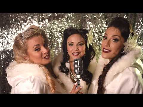 AMERICAN SIRENS - Jingle Belles