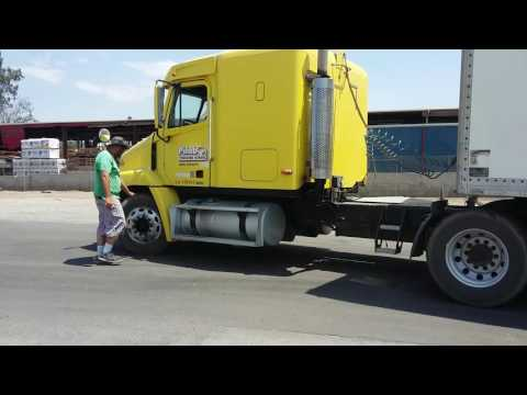 Pitlot Trucking school Fontana