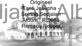 Origineel Tanti Josepha - Seiring Sedjalan