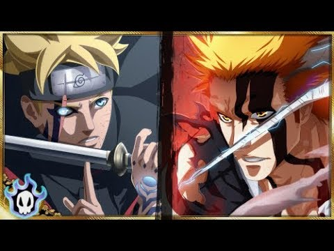 How Long Will Boruto Hold The Bleach Anime Return Hostage High Possible Return Before 2020