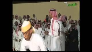 (جديد) مواجهه عنيفه محمد العازمي / تركي الميزاني جده 1435/10/23هـ
