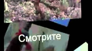 фестиваль «Грань» общий ролик