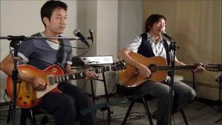 ひまわり(作詞/作曲:松本尚樹)松本尚樹 featuring 井上太功弥 風と...