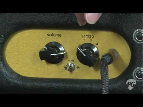 Video Review - Bogner Amplification Panama