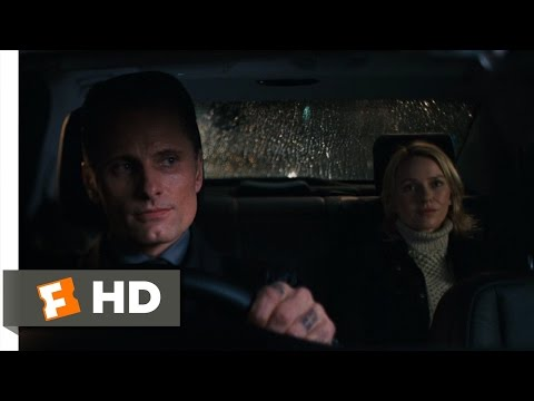 Eastern Promises (2/9) Movie CLIP - Anna