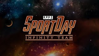 [Trailer] When Infinity War trailer meets Sport Games Promotional Video