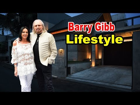 barry-gibb---lifestyle,-girlfriend,-family,-net-worth,-biography-2019-|-celebrity-glorious