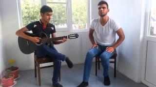 Serxan Seferoglu Unut Gitar cover