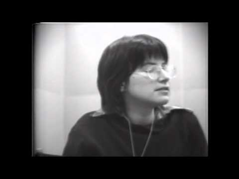 Chantal Akerman An Interview