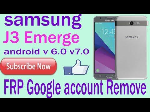 Repeat J327P FRP bypass U4/BIT4/REV4 Sprint/Boost | Samsung