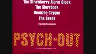 PSYCH-OUT SOUNDTRACK (CD) - The Storybook (1968)