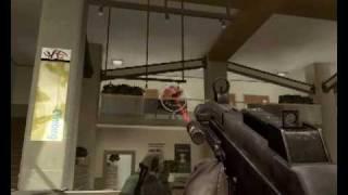 Rainbow Six: Vegas 2 - PC Gameplay