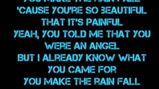 Download You Make The Rain Fall - Kevin Rudolf Ft. Flo Rida [ Lyrics On Screen] MP3 song and Music Video