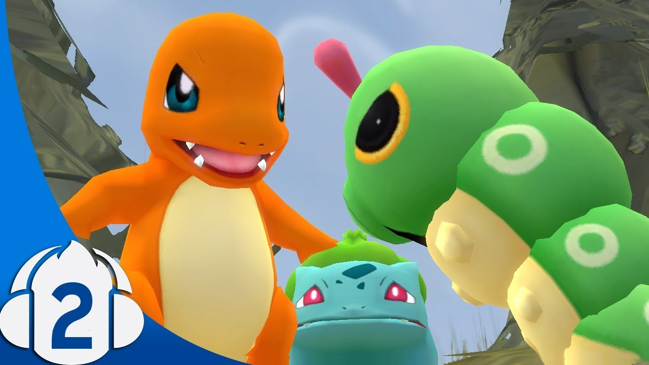 pokemon x how to get all starters youtube