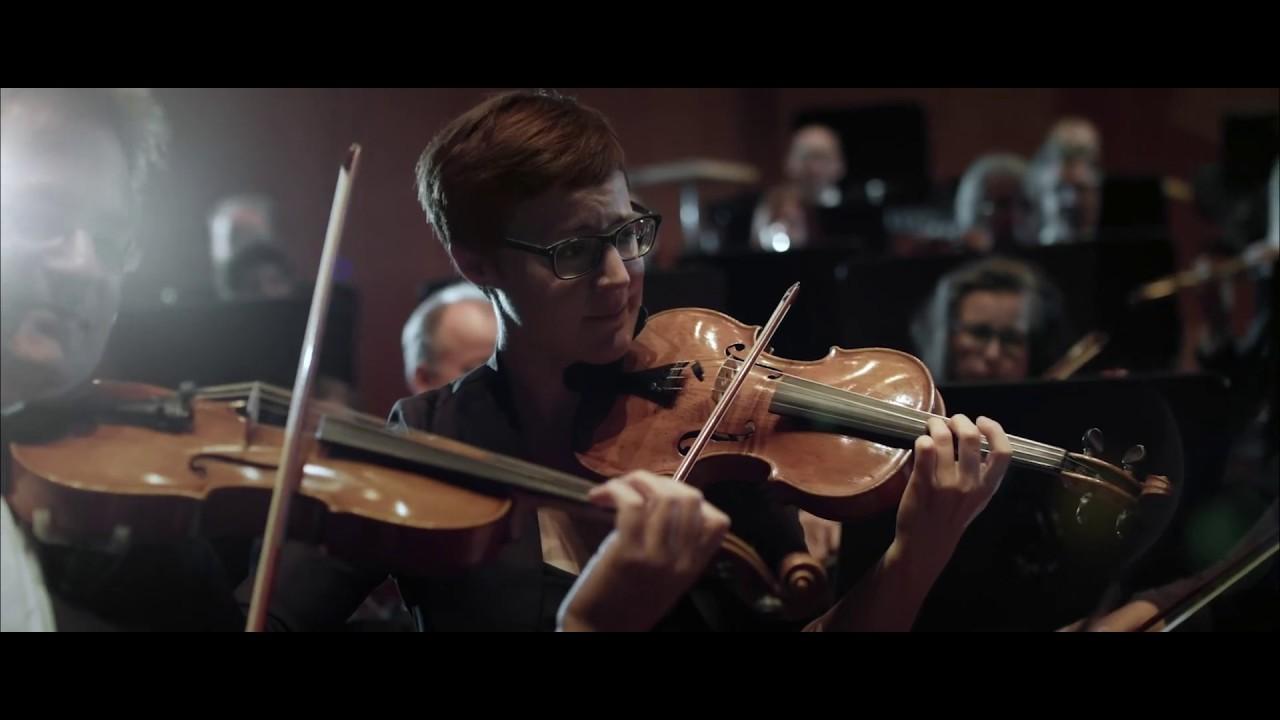 Wurttembergische Philharmonie Reutlingen Imagefilm Youtube