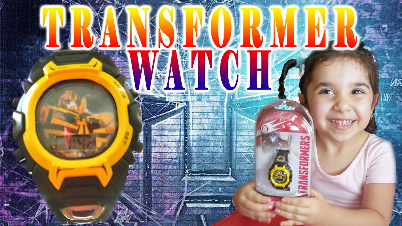 cdb5ab5c Наручные детские электронные часы Трансформеры. Transformers Digital kid`s  watch