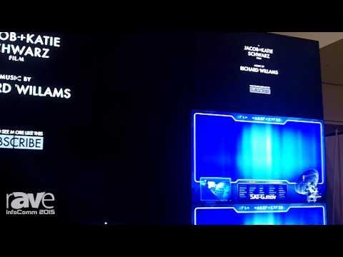 InfoComm 2015: Black Diamond Video Shows Video Wall Processor With Matrix Switch