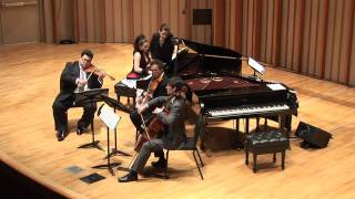 Roland V-Piano Grand Premiere - Los Angeles - Yana Reznik (Part 3)