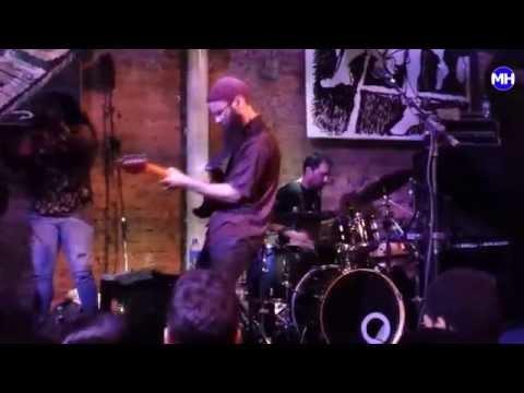 Groundation - Riddim Hold Dem - Show em Maceió