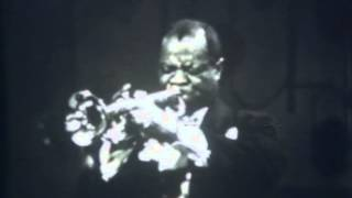 Louis Armstrong 1960 Bell Telephone Hour - 4 items