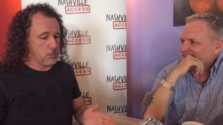 Nashville Access: The Pie Wagon Sessions, With Special Guest David Lowry