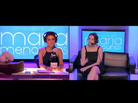 Sophie Simmons Talks Body Image With Maria Menounos