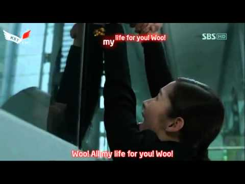 City.Hunter.OST MV_It is Alright.+[lyrics]