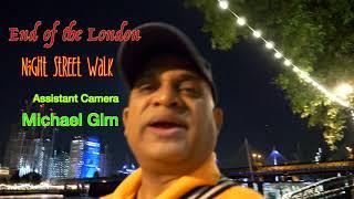 London Night Street Walk and Strip Clubs - Easy Hookup - . .