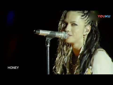 honey【2012/05/26-国立競技場】l'arc〜en〜ciel-world-tour-2012-the-final