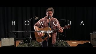 howqua art beat sessions big sound 2015