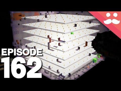 Hermitcraft 5: Episode 162 - WE HAVE A...